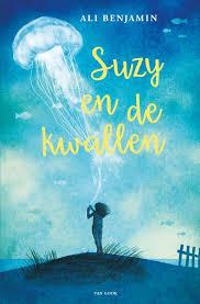 Suzy en de Kwallen
